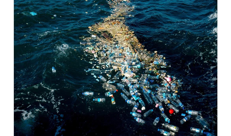 «Havet som matfat - ikke søppeldynge»