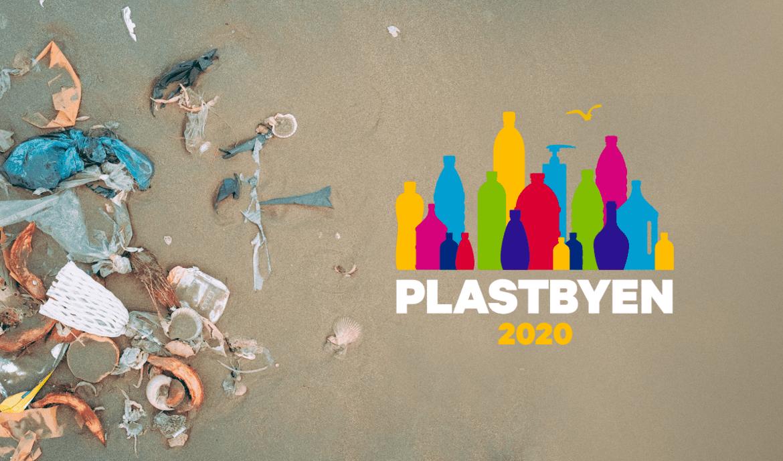 Finalistene i Plastbyen 2020 er klar, stem frem din favoritt!