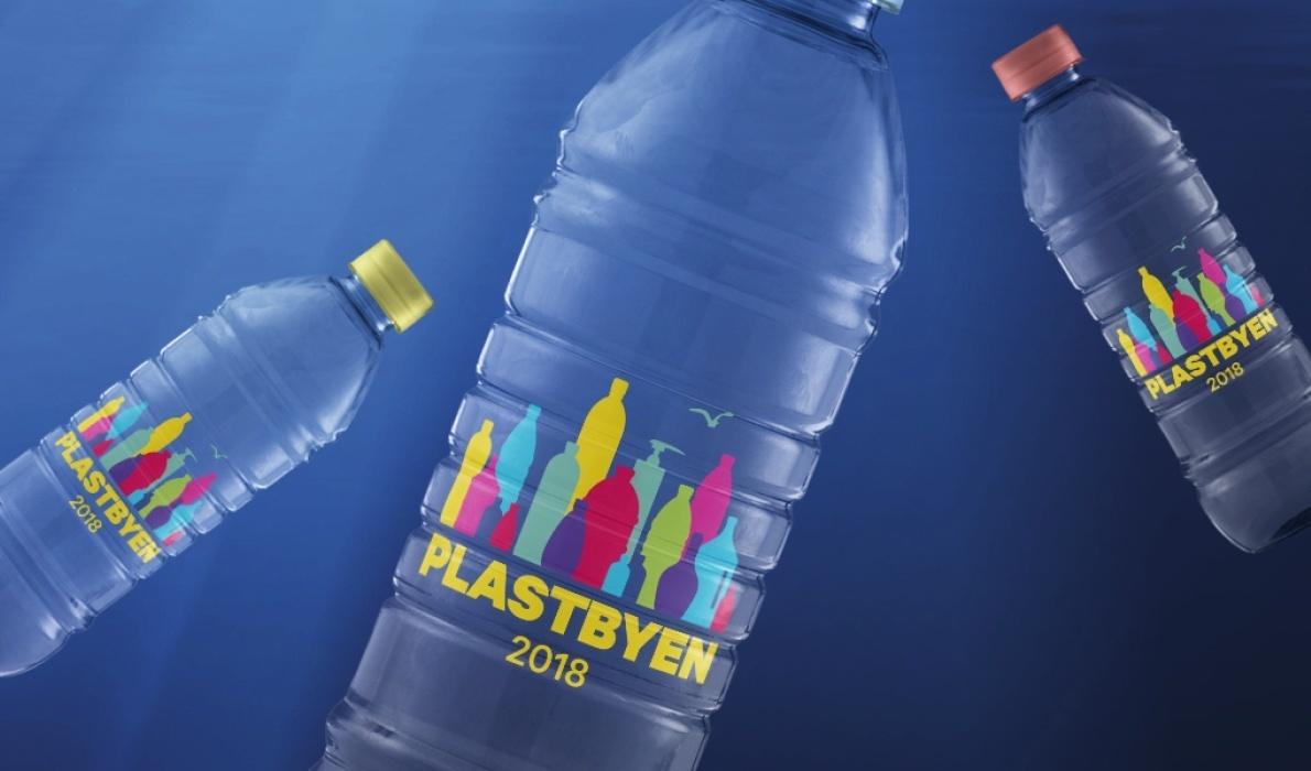 Har du besøkt PLASTBYEN 2018?