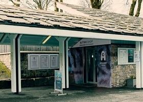 Akvariet-butikken er åpen mandag til fredag!