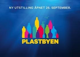 Velkommen til PLASTBYEN 2019