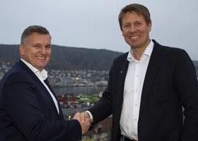 Akvariet i Bergen får 3 millioner til forstudie for Nye Akvariet