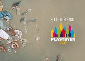 Velkommen til Plastbyen 2020