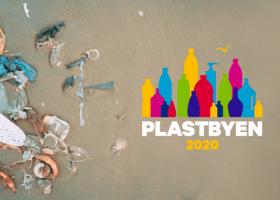 Vinner av Plastbyen 2020 kåret - gratulerer til Ramsøy Barnehage