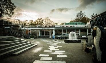Akvariet i Bergen holder stengt inntil videre.