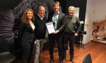 Akvariet i Bergen får ytterligere 2 millioner til forstudiet