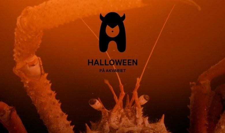 Halloween på Akvariet