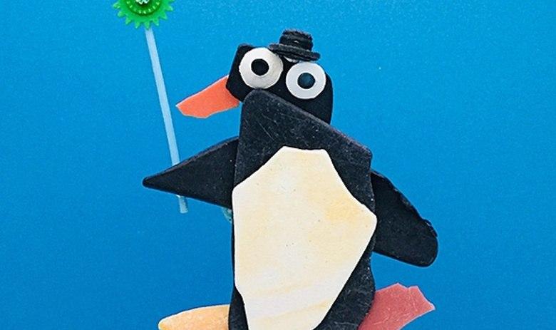 Pingvin workshop